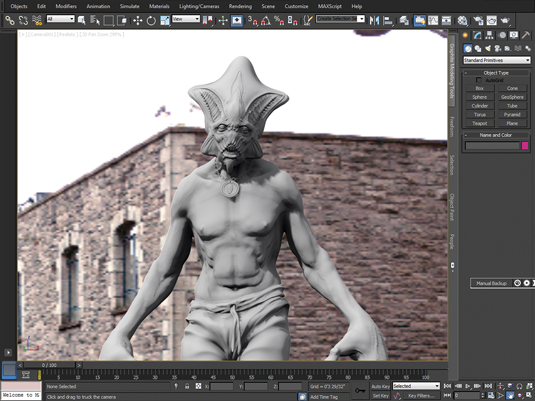 3ds Max 2014 review