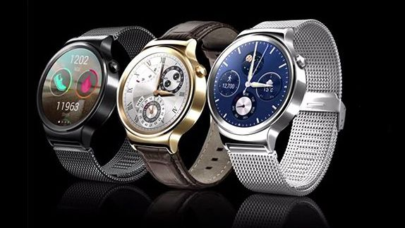 Huawei has made the most beautiful Android Wear smartwatch ...