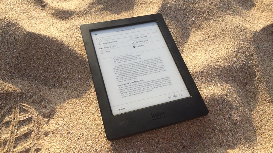 Kindle vs Kobo the best ereaders for Australians in 2020