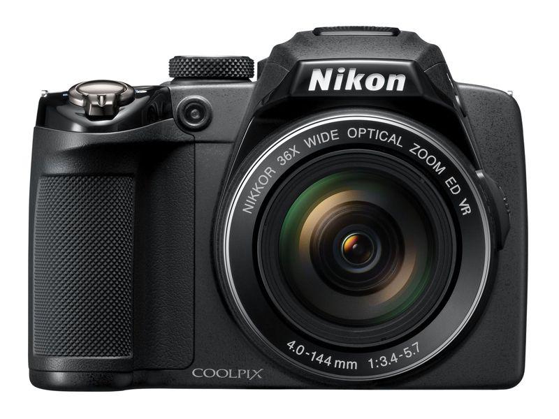Nikon Coolpix P500 Review Techradar