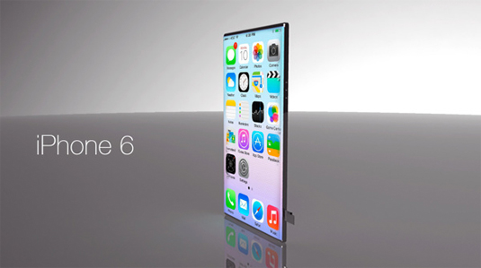 iphone 6 design concepts