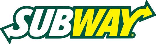Top brands: Subway