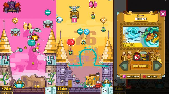 aefNoh2R6hQCvSLBbvZwD5 - The best free Android games 2018
