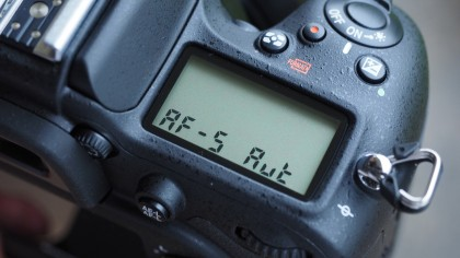 How to take control of your camera
