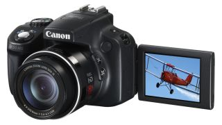 What is a bridge camera?   TechRadar