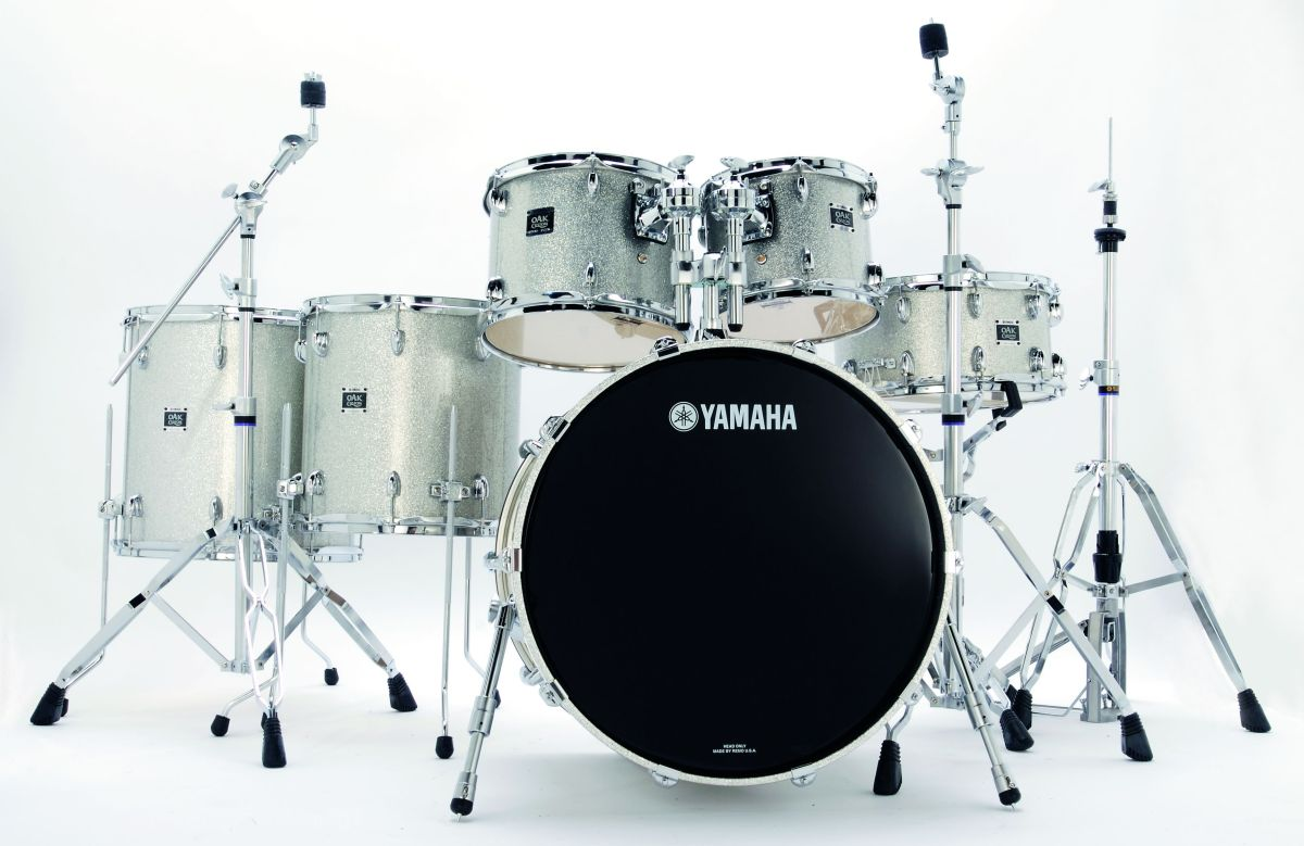 These images will help you understand the word(s) yamaha drums oak custom in detail