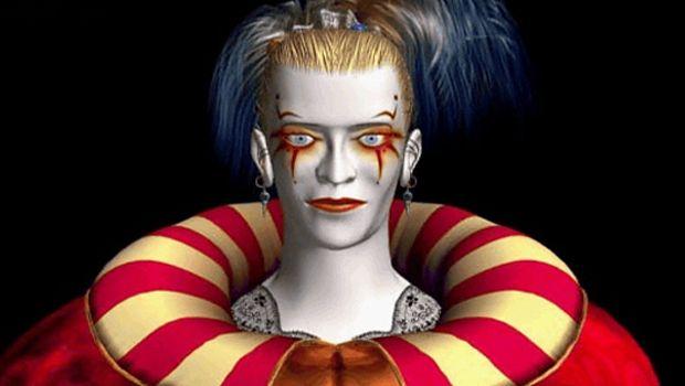 Клоуны ужасны! Подборка самых противных клоунов из игр