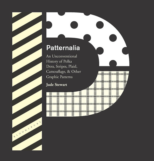 Patternalia cover