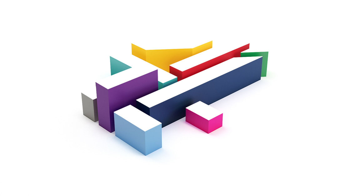 The All 4 Logo