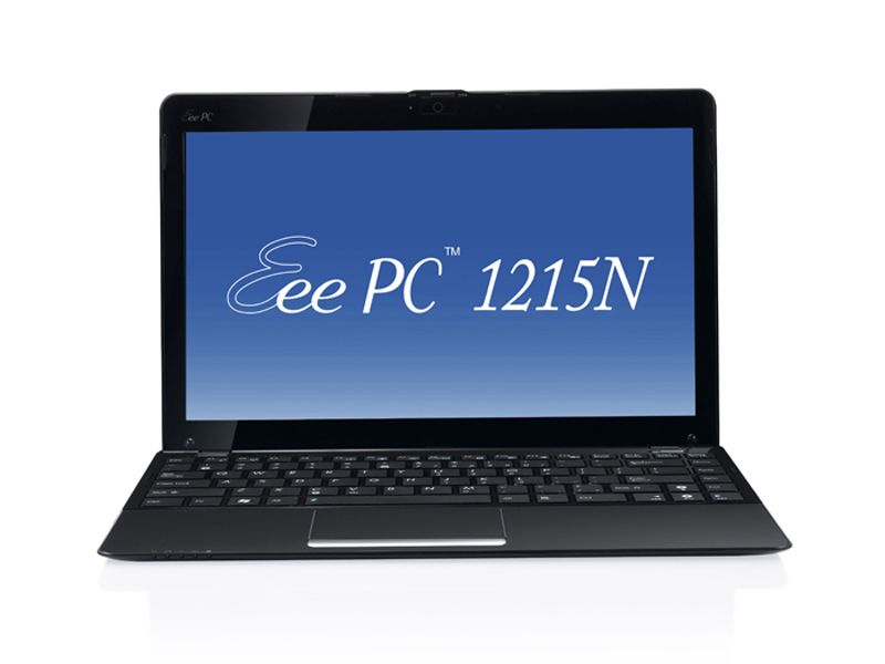 Asus Eee PC 1215N review
