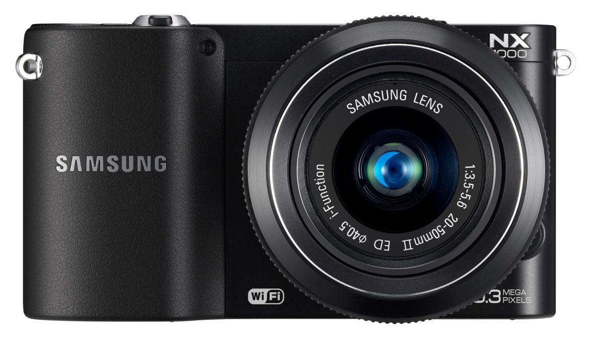 Samsung Nx1000 Review Techradar