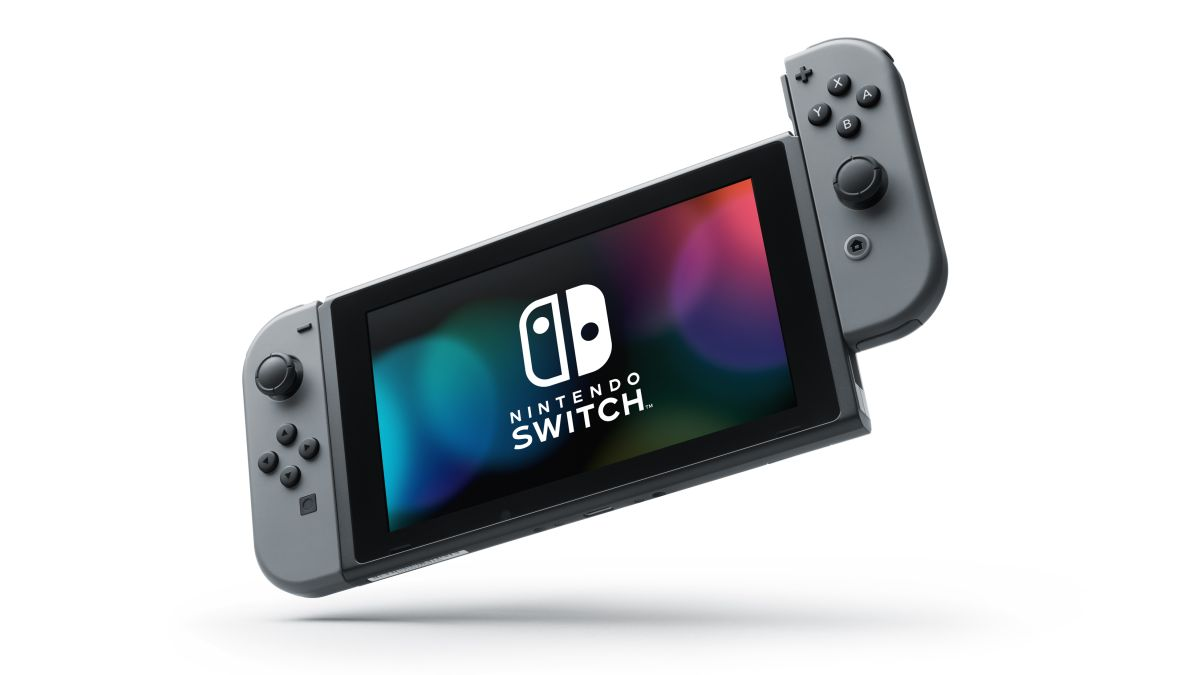 Nintendo Switch Car Games
