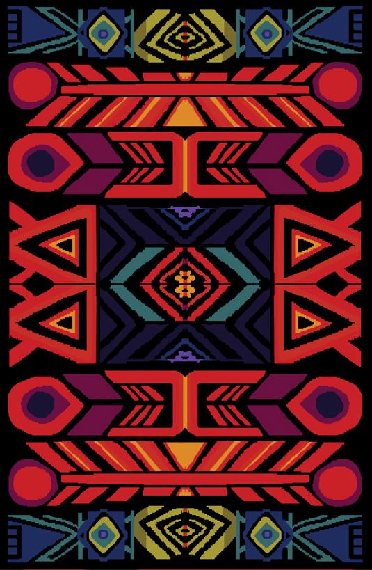 Rug designs 2