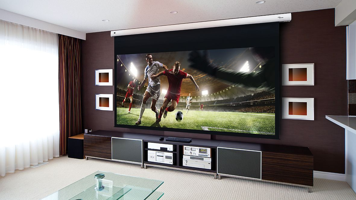 Best Projector 4k And Full Hd Projectors For Sport And