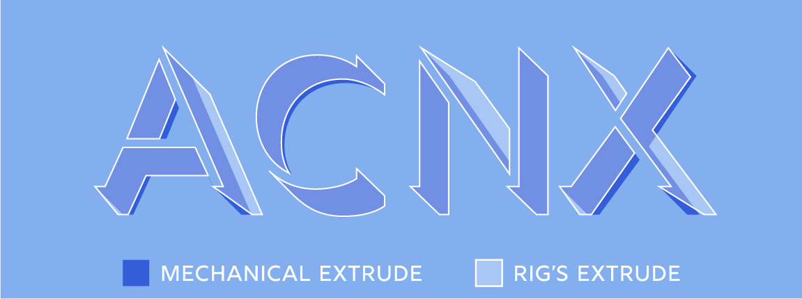 acnx in type