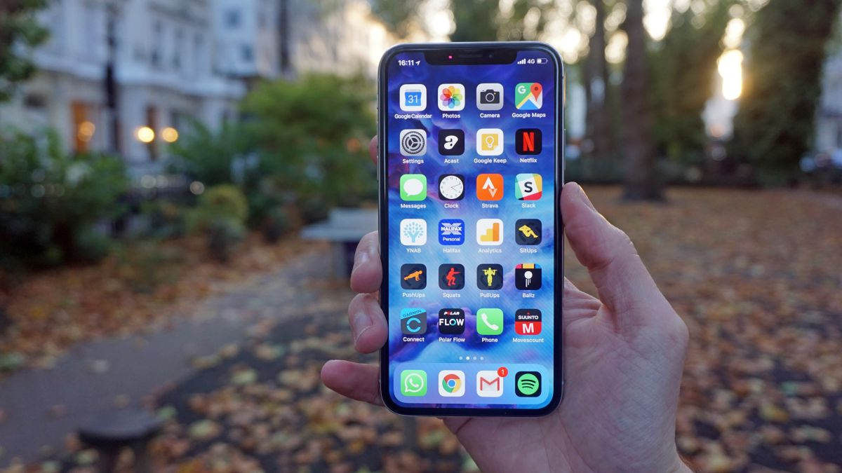 Apple could be making a more affordable iPhone X for 2018