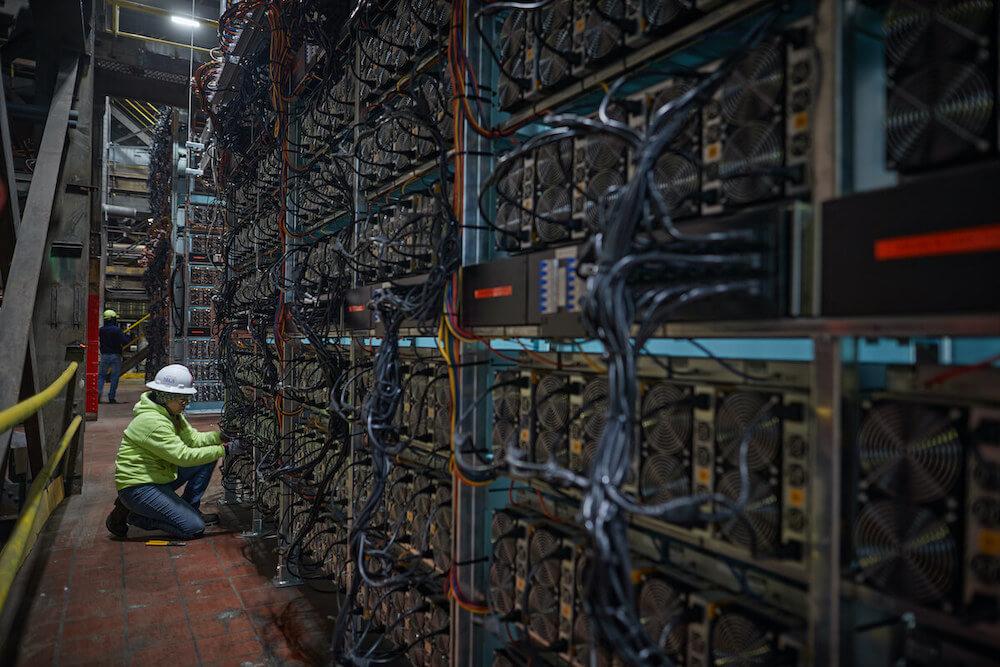 Environmentalists Shake Finger at Finger Lakes Bitcoin Mining