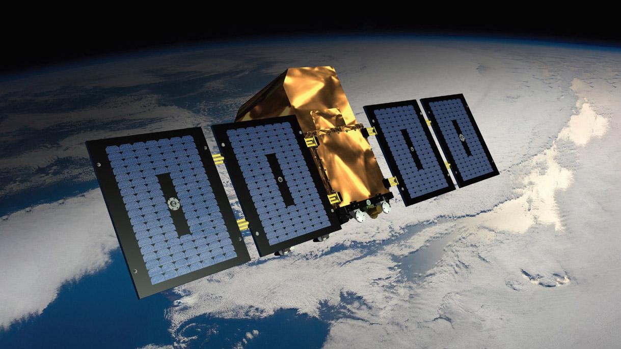 UK company to start sending secret quantum keys with satellites in 2023