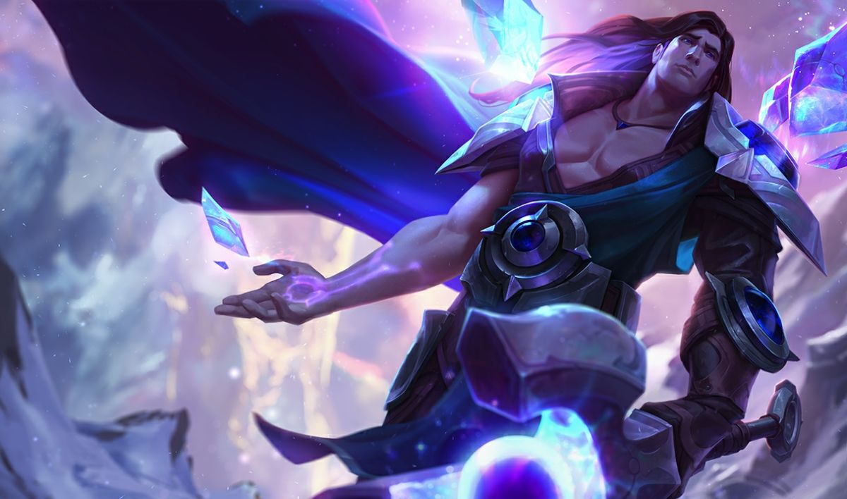 Will League of Legends ever conquer its support problem?