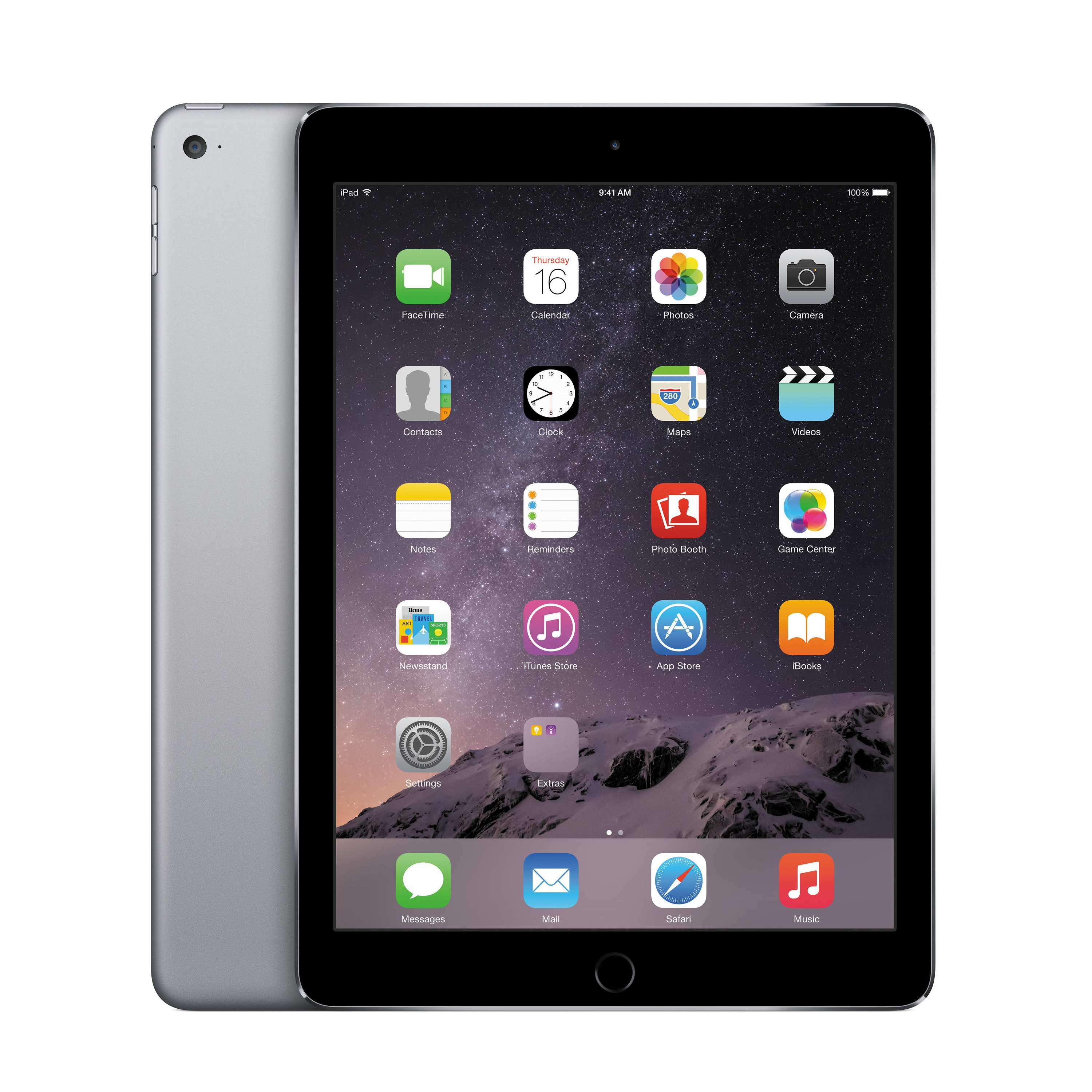 a24405a6e59 There were lots of iPad bargains on Black Friday 2016 including £40 off the  iPad Air