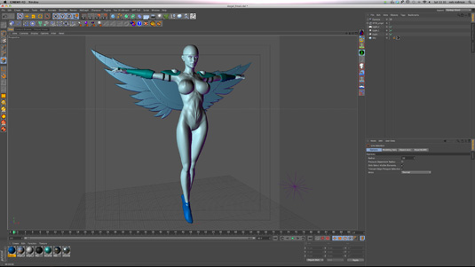 ZBrush 4 R3 Review