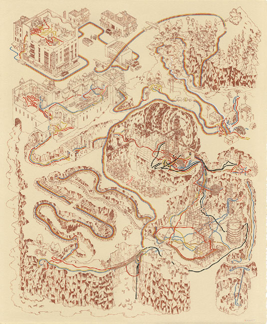 movie maps