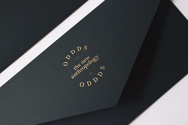 sleek branding