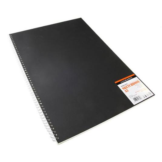 Sketchbooks for designers: Daler Rowney