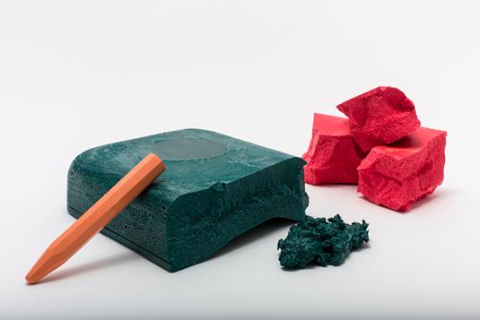 reinvented crayon