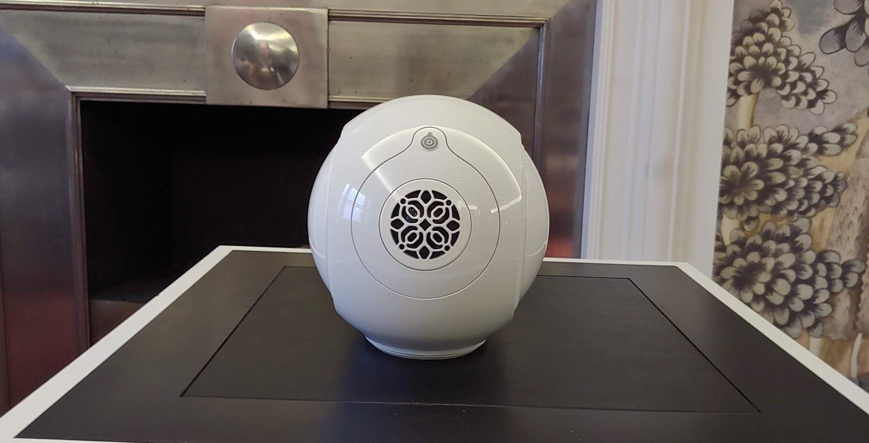 First look: Devialet Phantom Reactor is a bass rumbling speaker in a tiny package
