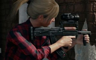 Server improvements two new guns and more are on the way in a major update coming this week