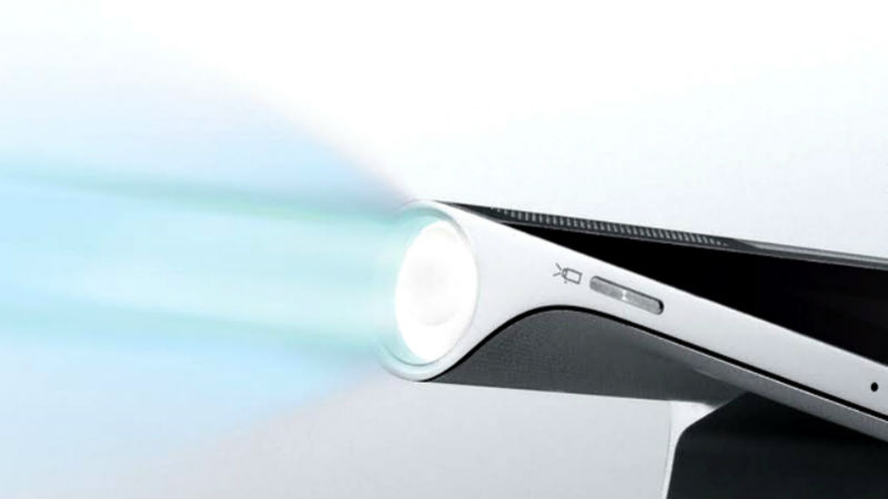 Lenovo Tablet 2 Pro