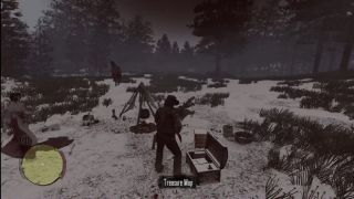 red dead redemption hunting guide