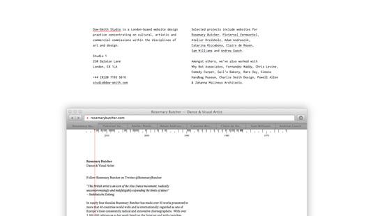 Top 20 web fonts of 2013