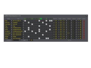 Get more from your Launchpad in Renoise