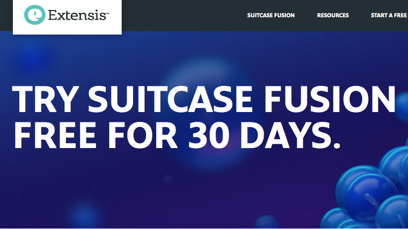 Best graphic design tools for May: Extensis Suitcase Fusion 7