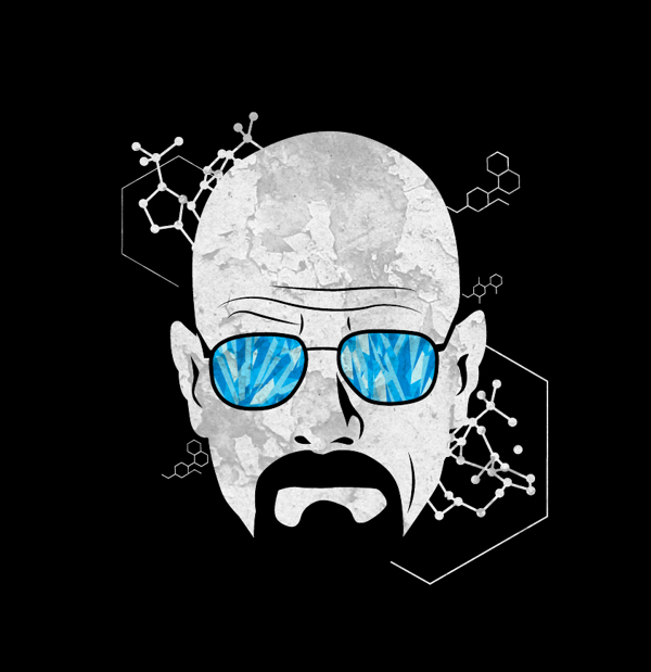 Heisenberg branding
