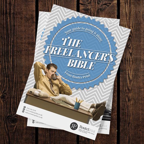free ebooks: Freelancer's Bible
