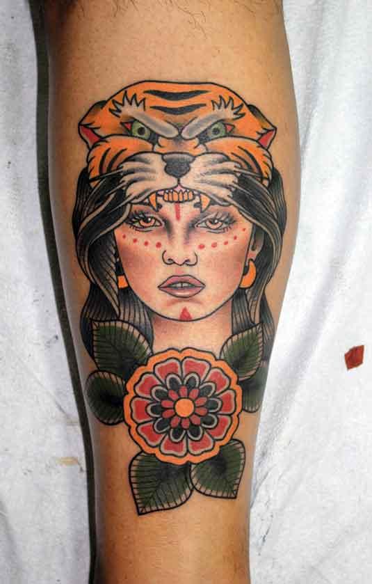 myke tattoo 2