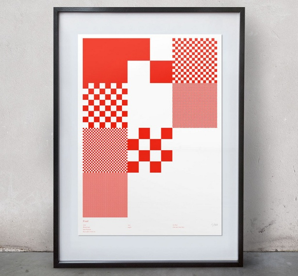 Effektive Design - Pixel