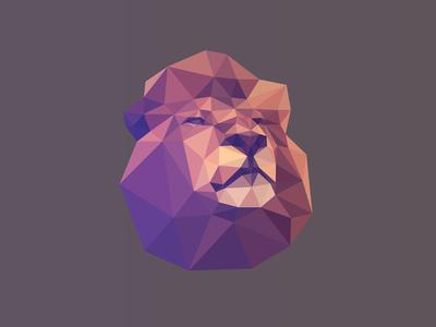 Lion by Bleno Bitencourt
