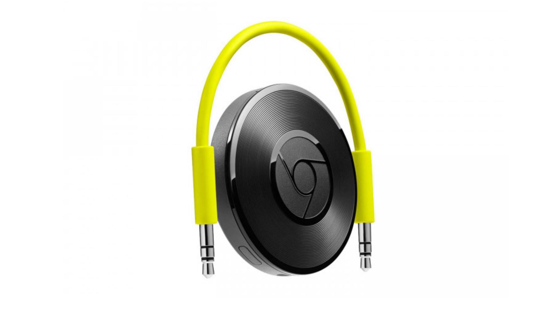 cheap chromecast audio deals