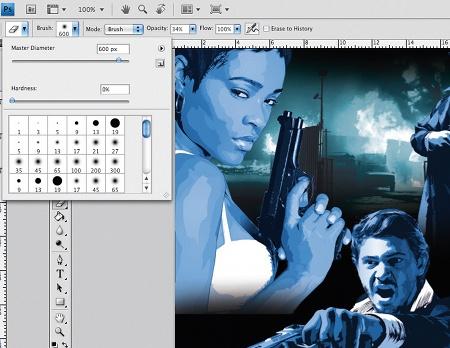 eraser tool edit