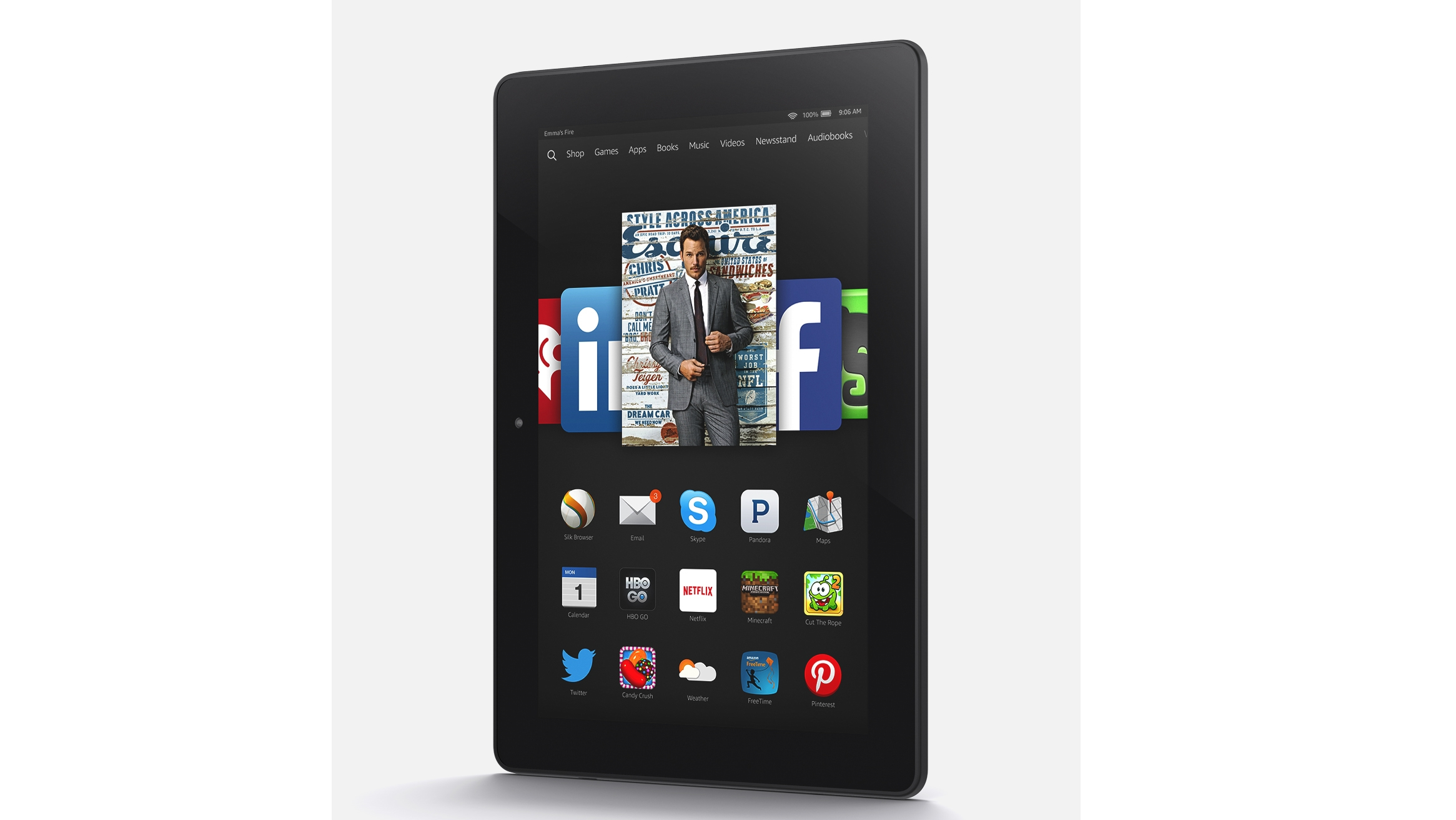 kindle fire 7 deals