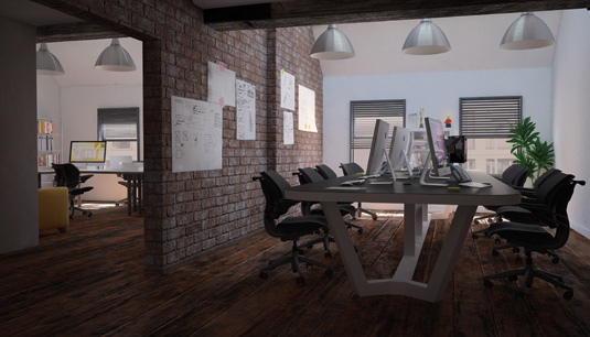 10 tips for creating a 3D virtual studio