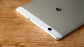 Huawei MediaPad M3 8 0 review