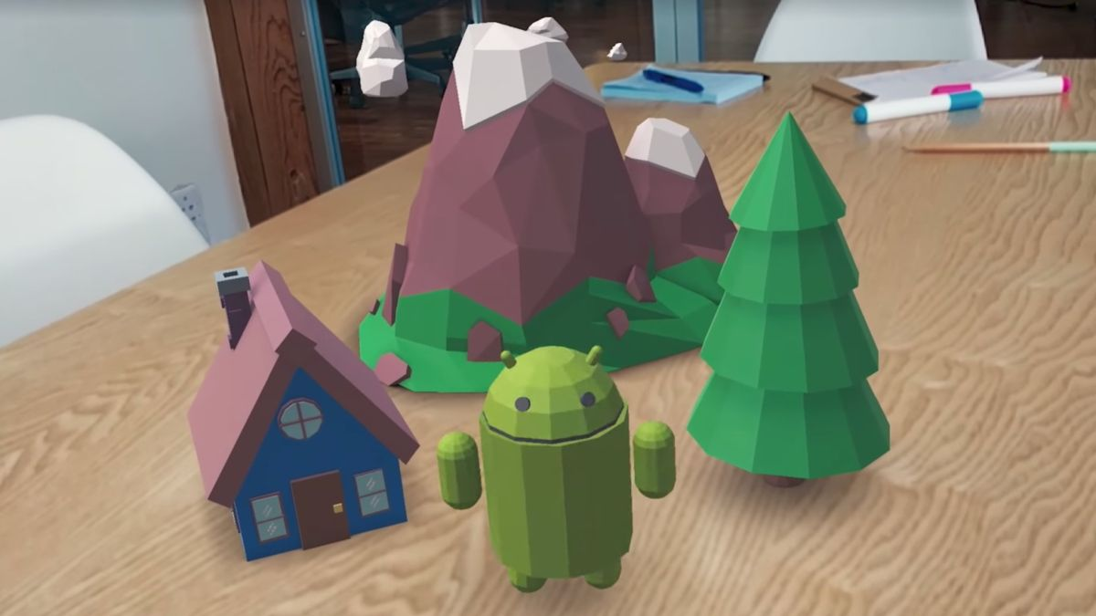 b895859c49 Google s ARCore will take on Apple in augmented reality