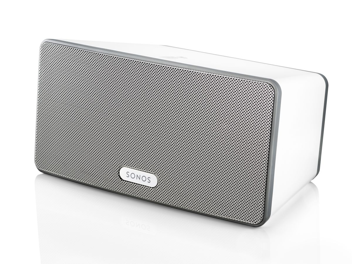 sonos play 3 review 2017