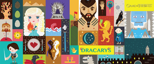 HBO artworks