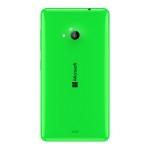 Lumia 535_Back_Green